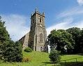 Porthaethwy - Eglwys y Santes Fair Gradd II gan Cadw 04.jpg