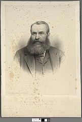 John Jones Esqre. J.P., C.C., Master of the Ynysfor otter hounds