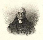 The Revd. John Gutch, F.A.S., M.A