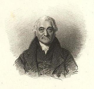 John Gutch (clergyman)