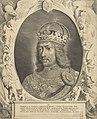 Portret van Albrecht II van Habsburg, Rooms-Duits keizer Effigies Imperatorum Domus Austriacae (serietitel), RP-P-1999-1399.jpg