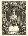 Portret van Anna, Koningin van Engeland, RP-P-1900-A-22170.jpg