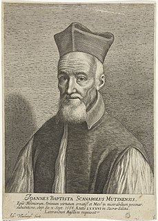 Giovanni Battista Scanaroli