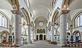 Portsmouth Cathedral Nave, Portsmouth, Hampshire, UK - Diliff.jpg