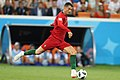 Portugal and Iran match at the FIFA World Cup 2018 2.jpg