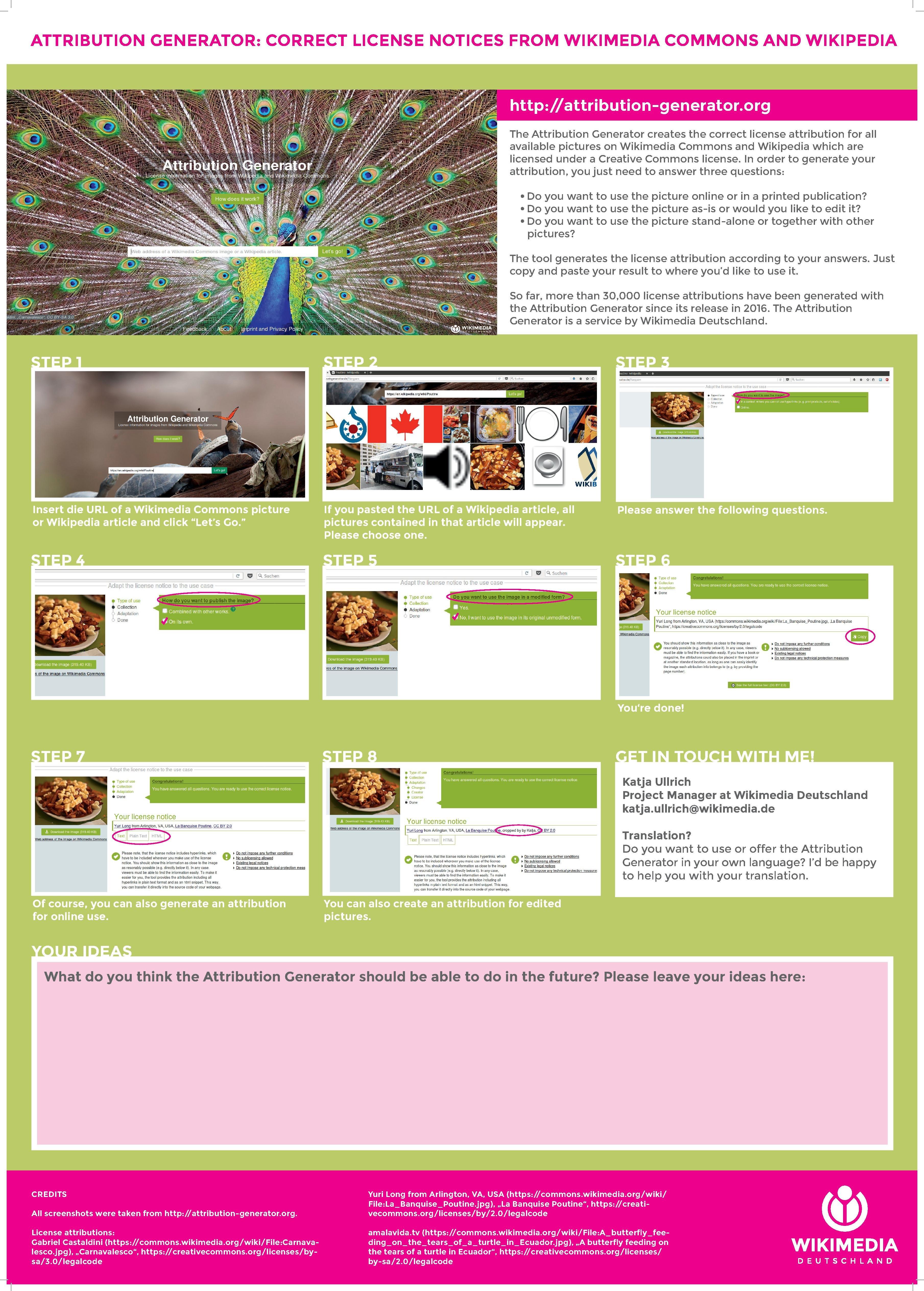 File:Poster Attribution Generator Wikimania 2017 pdf