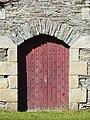 Poterne condamnée château de Josselin.jpg