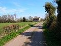 Pound Cottage, Snargate Lane - geograph.org.uk - 394282.jpg