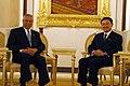 Powell Thaksin 20020729.jpg
