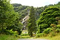 Powerscourt Waterfall, Wicklow - panoramio.jpg