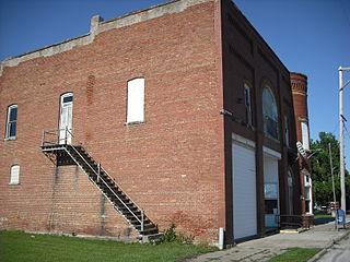 Powhattan, Kansas City in Kansas, United States