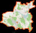 Powiat legionowski location map.png