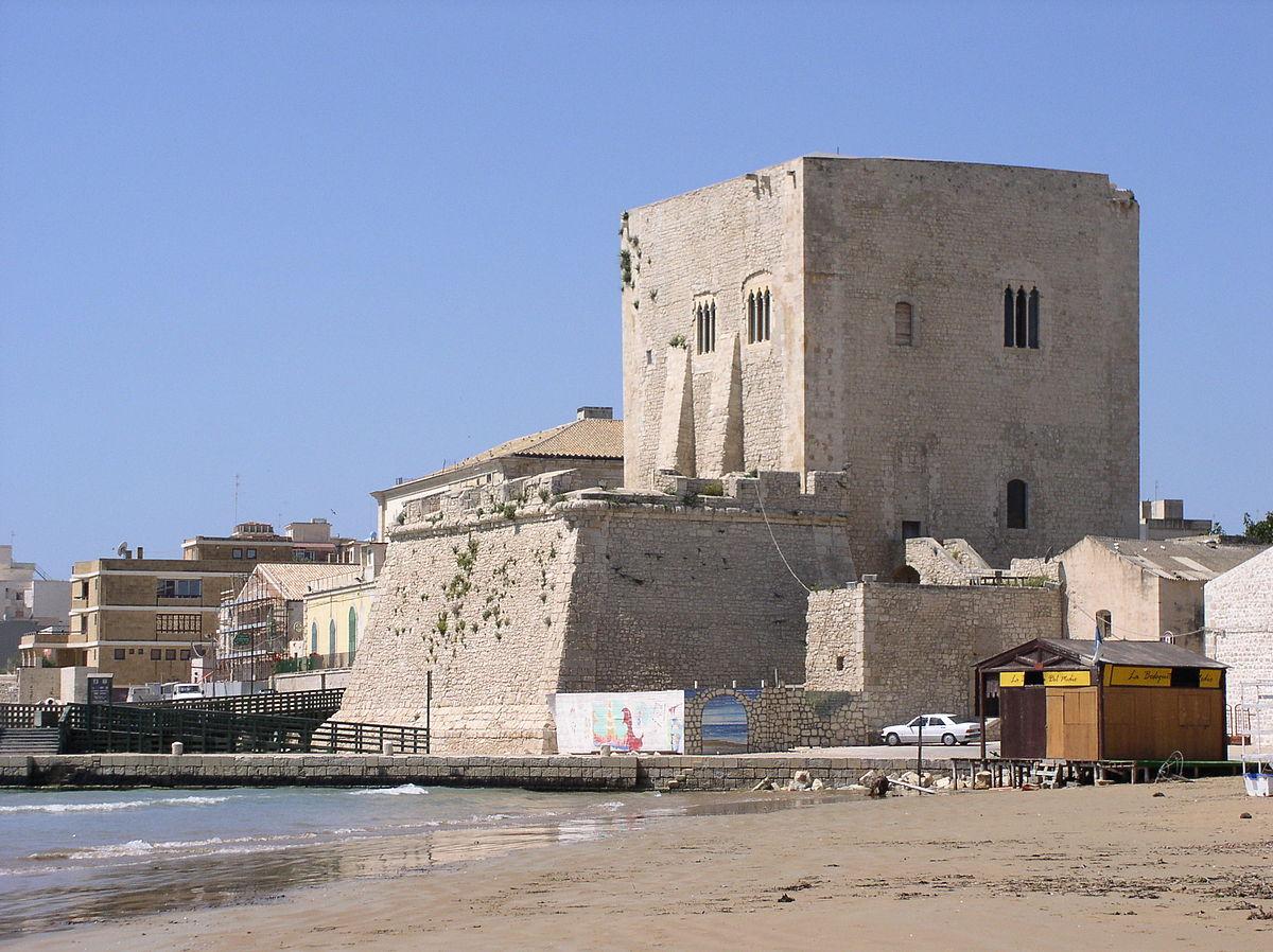 torre tabita arredamenti catania pozzallo wikipedia