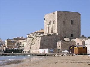 Pozzallo - Torre Cabrera