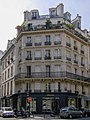 Prada, the corner of Rue des Saint Peres and Rue de Grenelle, Paris 2007.jpg