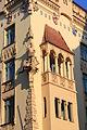 Prague Praha 2014 Holmstad jugend i josefov art nouveau 1.jpg