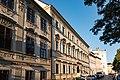 Praha, Hradčany Hradčanské náměstí 60-12 20170905 001.jpg