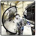 Preparing NASA's Next Solar Satellite for Launch (9032169857).jpg