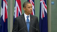 File:President Obama Speaks to the Australian Parliament.webm