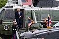 President Trump and First Lady Melania Trump's Trip to the United Kingdom (48007695548).jpg