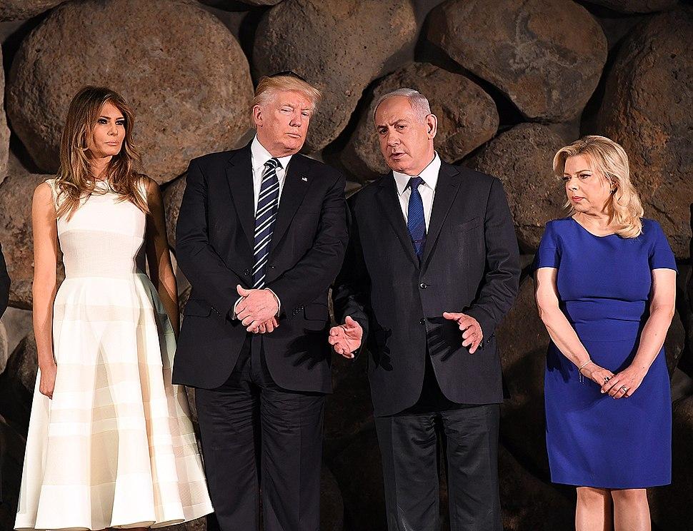 President Trump visit to Israel May 22-23, 2017 DSC 3880F (34847752645)