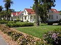 Presidio - Officers' Row - 2.JPG