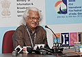Press conference by Film Maker Adoor Gopalakrishnan, A tribute to masters Swayamvaram (Malayalam 1972), at the 43rd International Film Festival of India (IFFI-2012), in Panaji, Goa on November 23, 2012.jpg