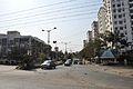 Prince Anwar Shah Road - Kalikapur - Eastern Metropolitan Bypass - Kolkata 2014-02-12 2155.JPG