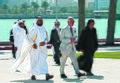 Prince Charles visit Museum of Islamic art Doha .jpg