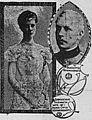 Prince Otto Weriand von Windisch-Grätz and Archduchess Elisabeth Marie of Austria (ca. 1904).jpg