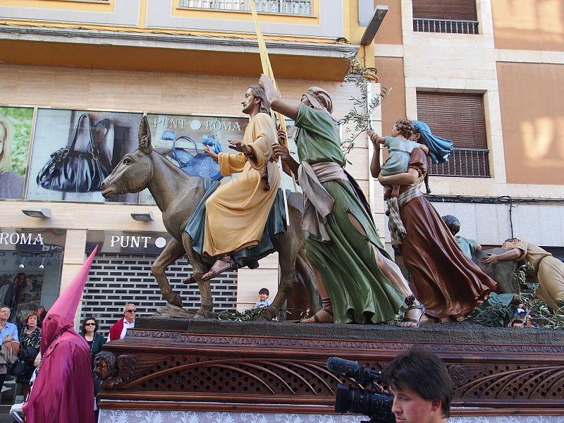 Procesion La Borriquita 2014 674.jpg