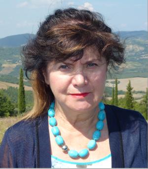 Halina Abramczyk - Image: Prof.dr hab.Halina Abramczyk 1