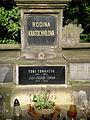 Prokop+Prokop Hugo Toman-grave.JPG