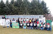Bangladesh Student Association, The Pennsylvania State University