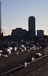 Prudential Tower, from Storrow Drive (8610210220).jpg