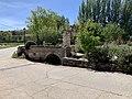 Puente y puerta en Sotillo de la Ribera 05.jpg