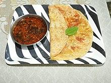 Maharashtrian cuisine - Wikipedia