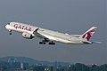 Qatar Airbus A350-900 A7-ALQ (40539348180).jpg