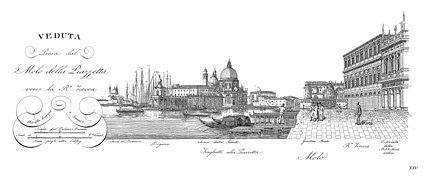 Quadri-Moretti, Piazza San Marco (1831), 14.jpg
