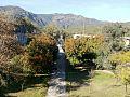 Quaid-e-Azam University, Islamabad, Pakistan.jpg