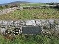 Quaker burial ground - geograph.org.uk - 72357.jpg