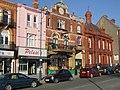 Queens Head, Ramsgate - geograph.org.uk - 1806114.jpg