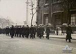 RAAF airmen march through Trafalgar Square on Australia Day 1944.jpg