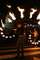 RIAN archive 395120 Fire show at the National Museum, Republic of Tatarstan.jpg