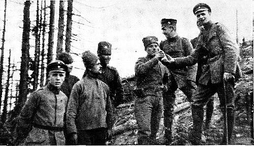 Kronstadt rebellion - New World Encyclopedia