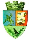 Coat of arms of Haţeg