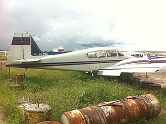 2018 Philippines Piper PA-23 crash - Piper PA-23 Apache, similar to the accident aircraft