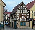 Radebeul-Kötzschenbroda, Dorfanger - Heimatmuseum (01-2).jpg