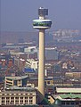 Radio City Tower - St. John's Beacon - geograph.org.uk - 845269.jpg
