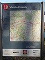 Radrevier.ruhr Knotenpunkt 19 Schermbeck Landwehr Karte.jpg